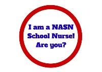 I am a NASN school nurse! Are you?