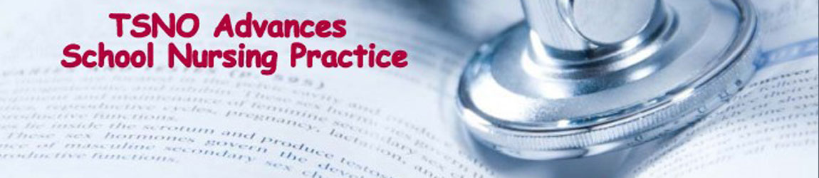 TSNO Advances School Nursing Practice
