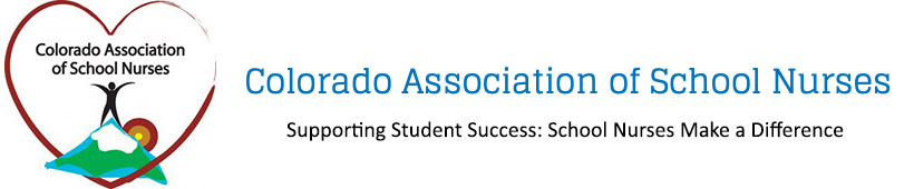 Colorado Association of School Nurses