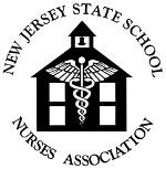 New Jersey State School Nurses Association Logo
