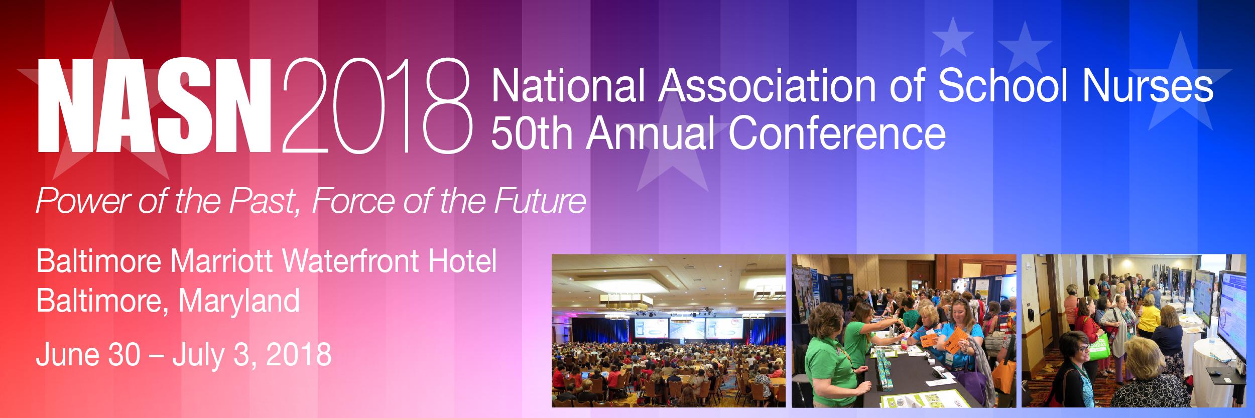 NASN 2018 Conference