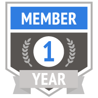 Member For One Year