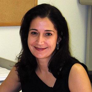 Anne-Marie Balzano