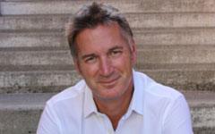 Ian Symmonds