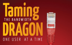 Taming the Bandwidth Dragon