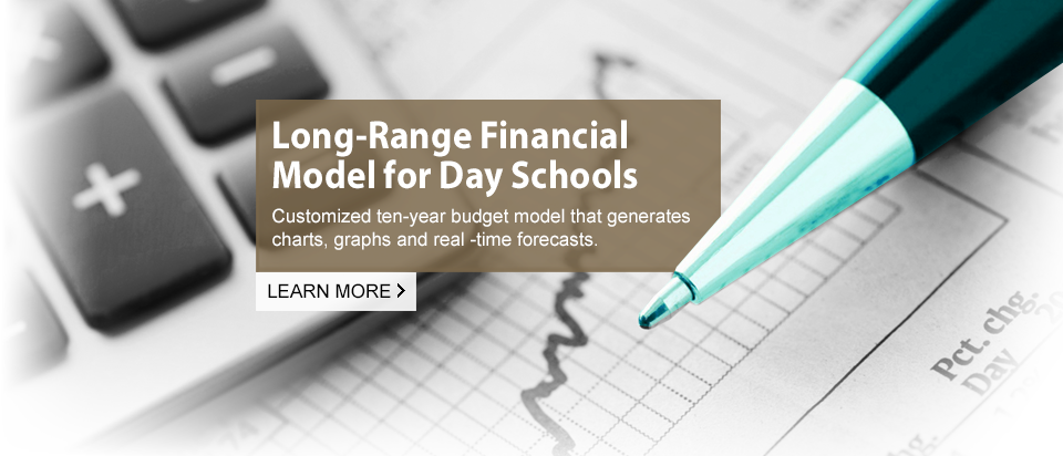 Long-Range Financial Model