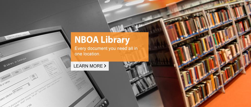 NBOA Library