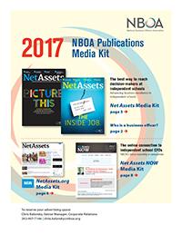 NBOA Media Kit