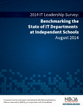 2014 IT Leadership Survey