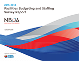 2015-2016 Facilities Budgeting and Staffing Survey