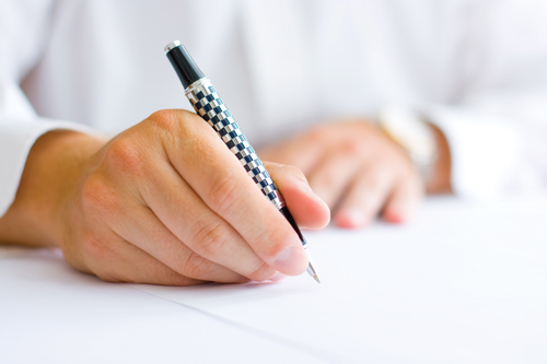 Contractually Bound Enforceable Enrollment Contracts Without The