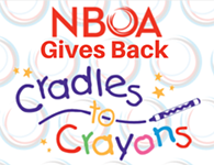 NBOA Gives Back