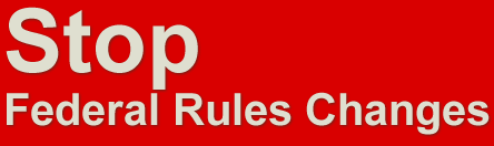 StopFederalRulesChanges