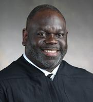 Judge Carlton W. Reeves