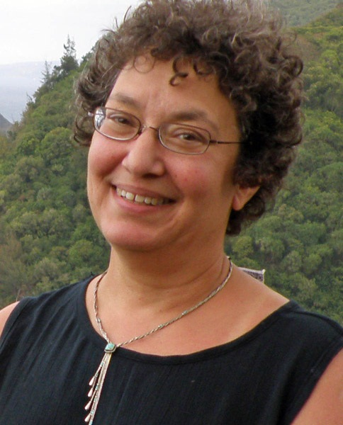 Charlotte Fishman