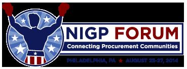 NIGP Forum 2014