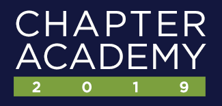 2019 Chapter Academy