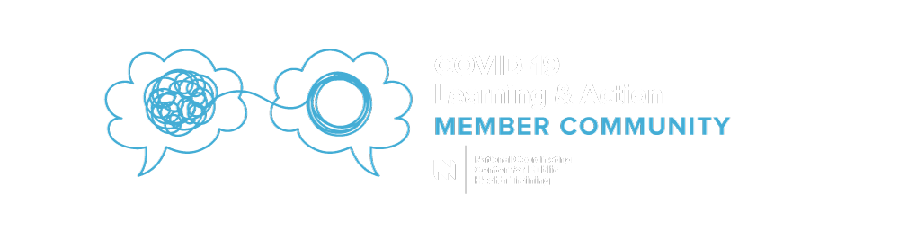 COVID-19 NNPHI Member Community