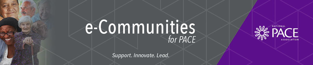 National Pace Association