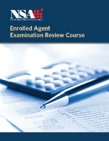irs enrolled agent exam study guide pdf