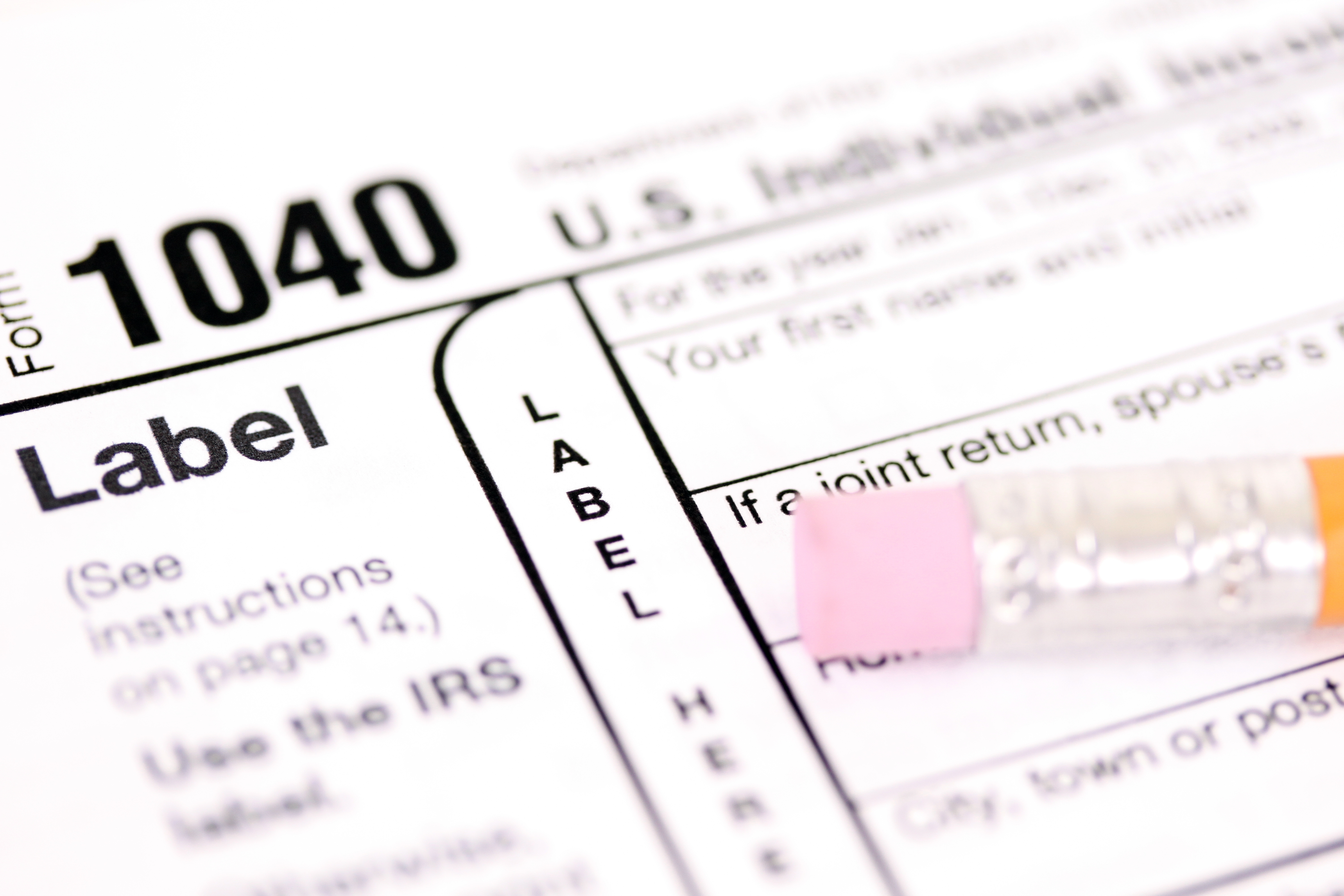IRS Launches More Rigorous e-Authentication Process and Get