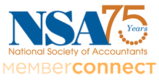 National Society of Accountants Connect