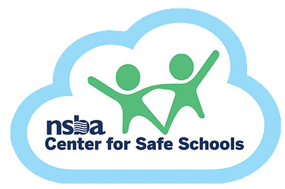 N S B A Center for Safe Schools logo
