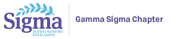 Gamma Sigma Chapter