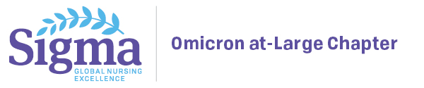 Omicron at-Large Chapter