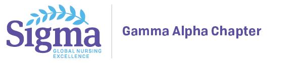 Gamma Alpha Chapter