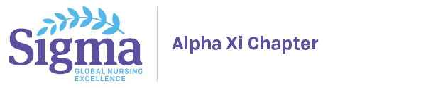 Alpha Xi Chapter
