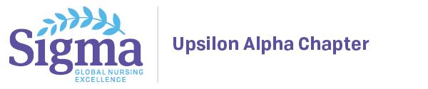 Upsilon Alpha Chapter
