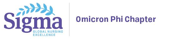 Omicron Phi Chapter