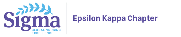 Epsilon Kappa Chapter