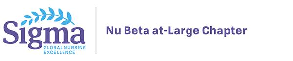 Nu Beta at-Large Chapter