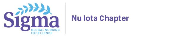 Nu Iota Chapter