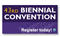 STTI 2015 Biennial Convention
