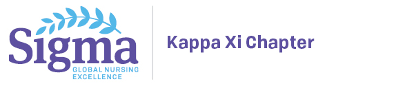 Kappa Xi Chapter