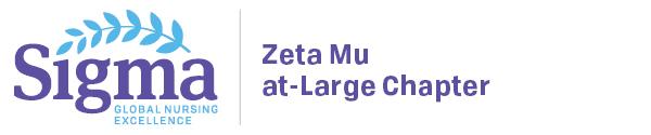 Zeta Mu Chapter