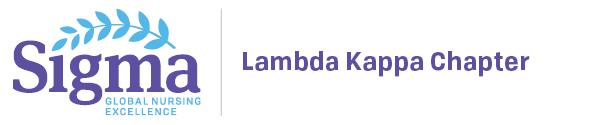 Lambda Kappa Chapter