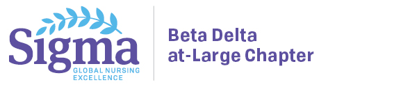 Beta Delta at-Large Chapter