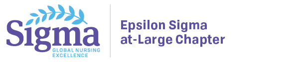 Epsilon Sigma at-Large Chapter