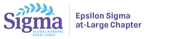 Epsilon Sigma at-Large Chapter