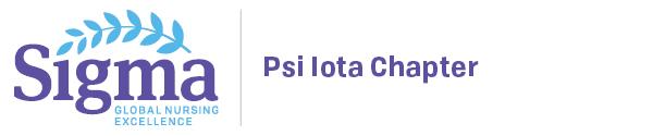 Psi Iota Chapter