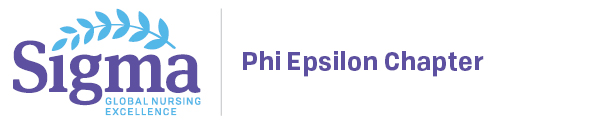 Phi Epsilon Chapter