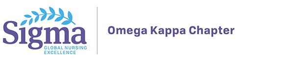Omega Kappa Chapter
