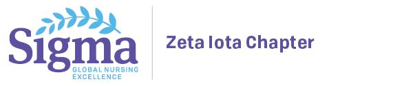 Zeta Iota Chapter