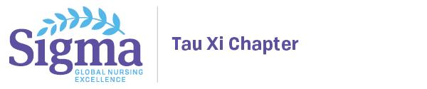 Tau Xi Chapter