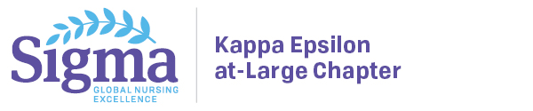 Kappa Epsilon at-Large Chapter