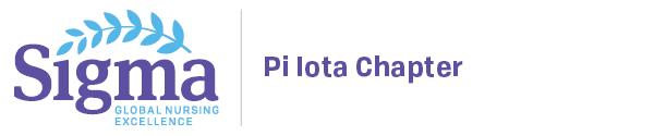 Pi Iota Chapter
